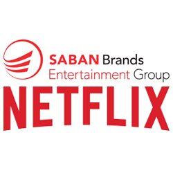 Saban/Netflix